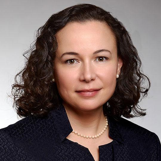 Maureen Flaherty
